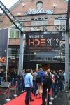 Melkweg hosts the ADE Hard Dance Event | phillipqgangan
