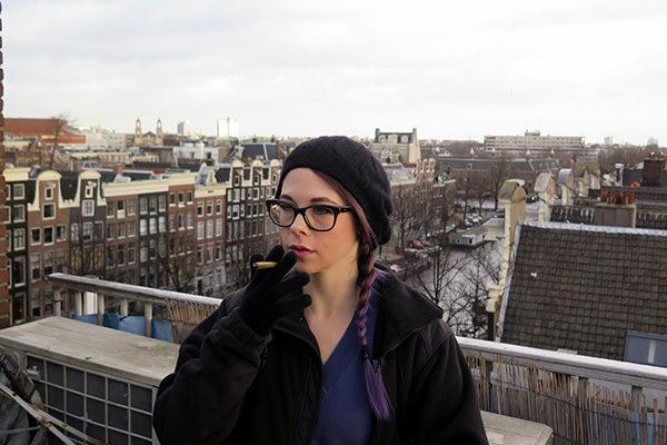 Amsterdam Cannabis Now