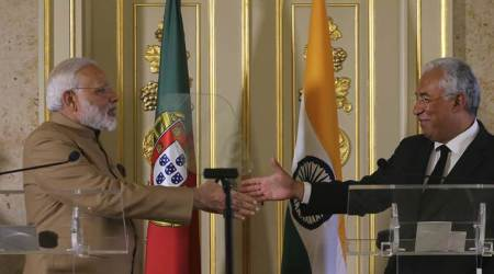 India, Portugal signs MoUs to set up joint science  technology fund of 4 mn euros