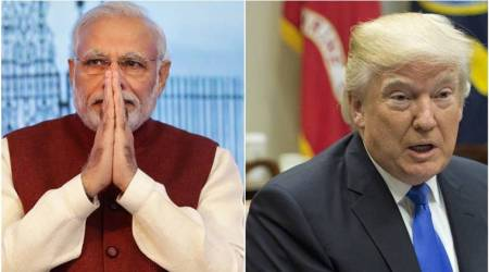 US President Donald Trump describes PM Modi as a 'true friend', says looking forward to his visit