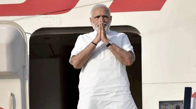 pm narendra modi, pm modi, modi's us visit, modi-trump, us-india, us multinationals, modi-ceo meetings, indian express, india news,