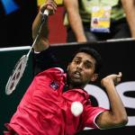 Prannoy Reaches Indonesian Masters Finals