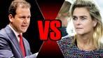 Fittie! Asscher versus Rabobank