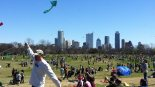 Gear up for this year's Zilker Kite Festival.