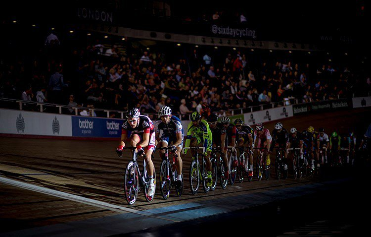 London will host the first event of the Six Day series this month ©Madison Sports Group