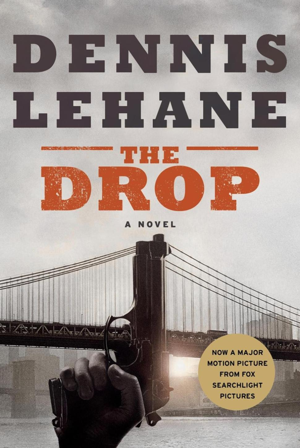 If you liked Mystic River, try Dennis Lehane's latest novel.