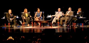 Vote Like Your Life Depends On It, event series at the Apollo Theater