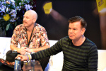 Thomas H. Green and Paul Oakenfold | phillipqgangan