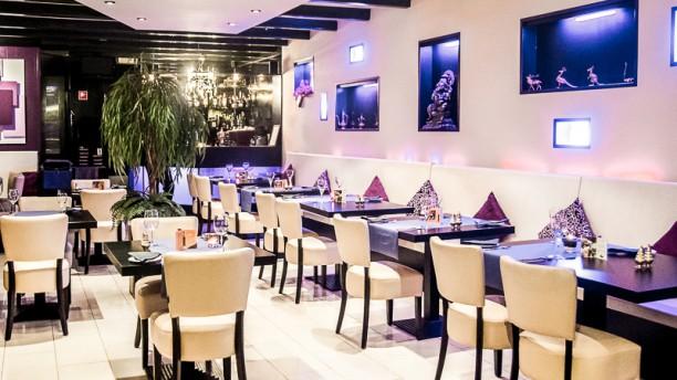 Payal restaurantzaal